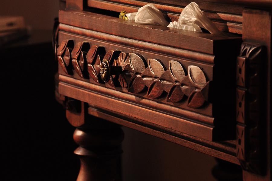 De muebles antiguos good consejos bsicos de restauracin - Muebles antiguos valencia ...